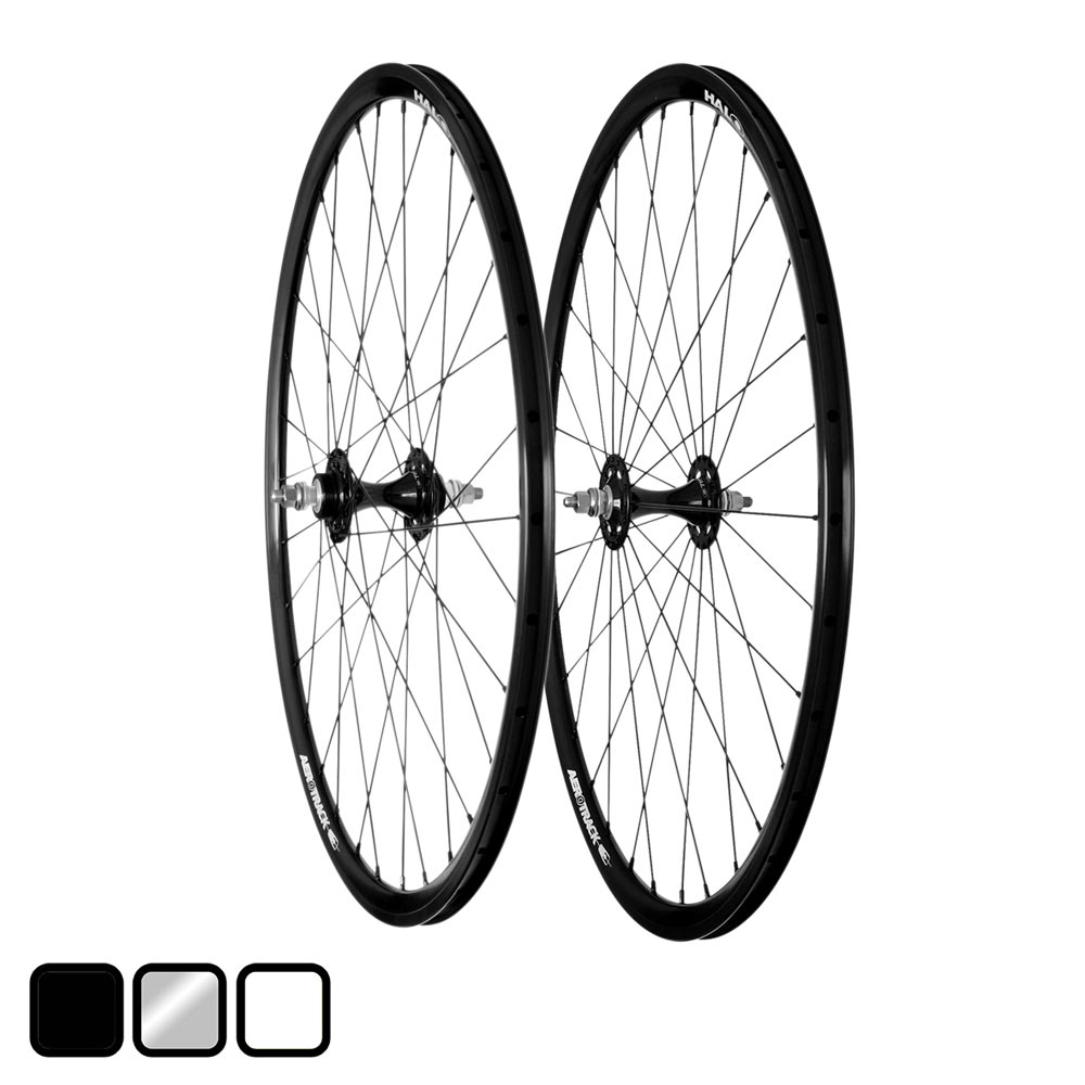 Halo Aerotrack 700c Wheels