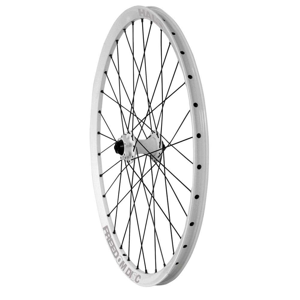 Halo Freedom-D Ft 29 wheel