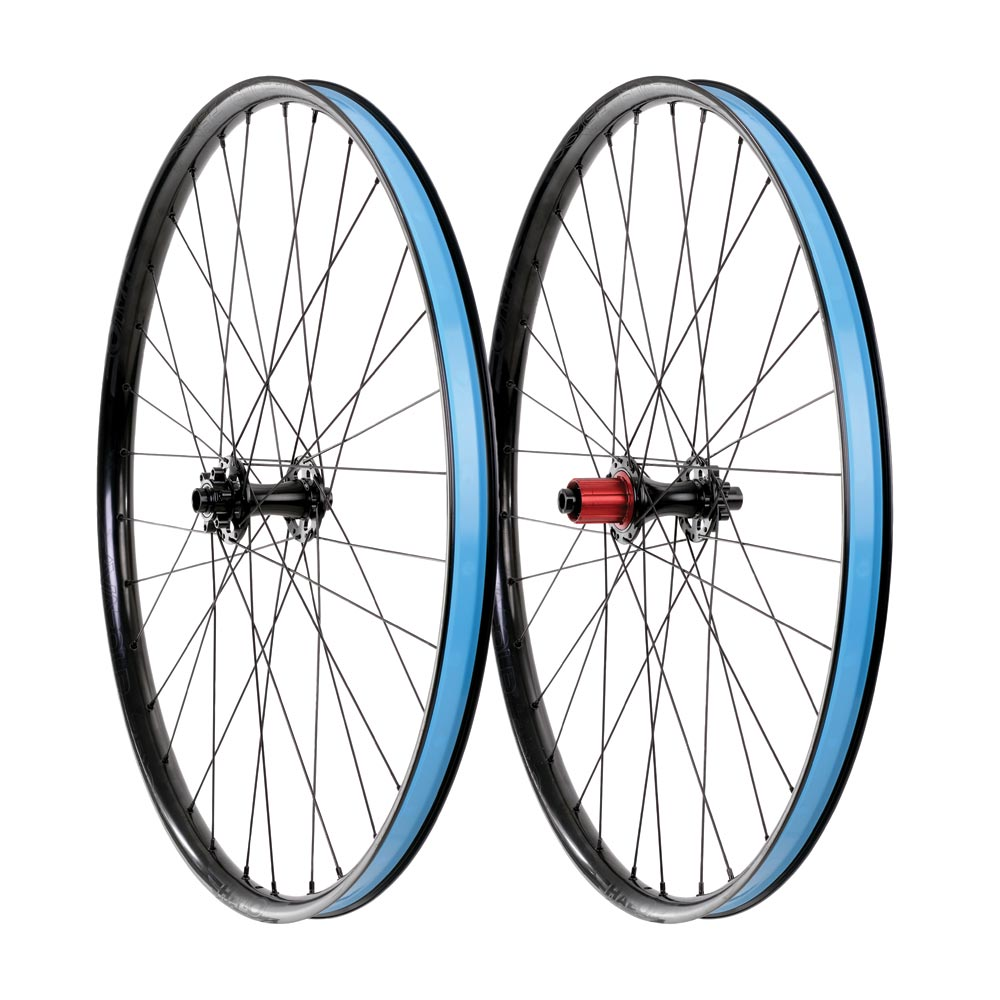 Halo Vapour 35 Wheels - Stealth