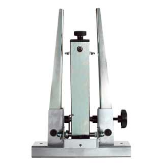 Cyclo Wheel Truing Stand