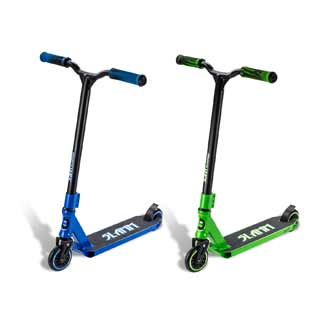 Slamm Tantrum VI Scooter