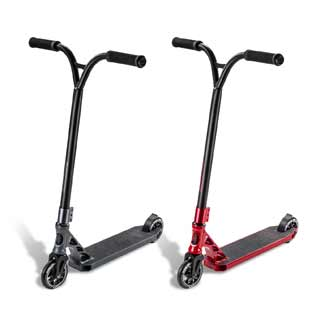 Slamm Urban 7 Scooter