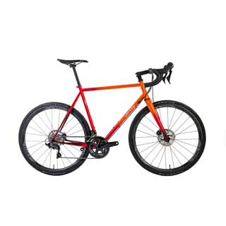 All City Zig Zag Ultegra