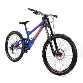 BANSHEE 2017 LEGEND 27.5 GX XL BLK