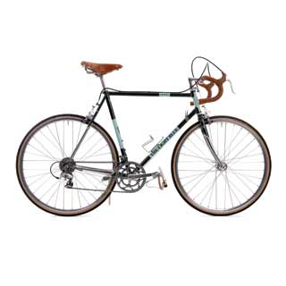 Temporary image for Light Blue Sport St Johns Retro Bike