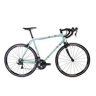 The Light Blue Wolfson Ultegra R8000