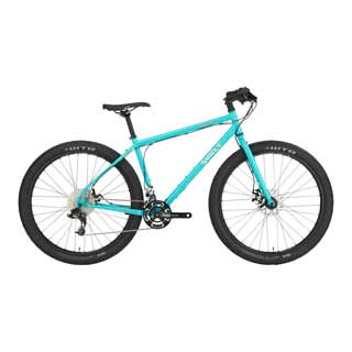 SURLY BRIDGE CLUB 27w BIKE Lg BLU
