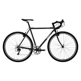 Surly Cross Check 10 speed in gloss black
