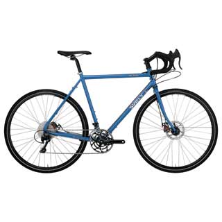 Surly Disc Trucker new Blue colour