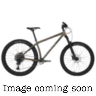 SURLY K.MONKEY SUS 27+ 12s BIKE XS GRN