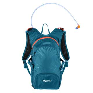 Source Fuse 2+6L Backpack