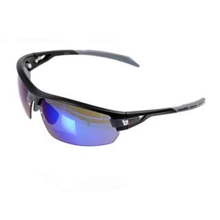 BZ Optics PHO Bi-focal Blue Mirror Glasses