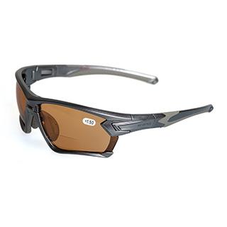 Photochromic sports sunglasses