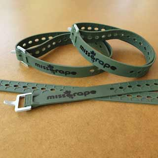Miss Grape Fix 66 Strap