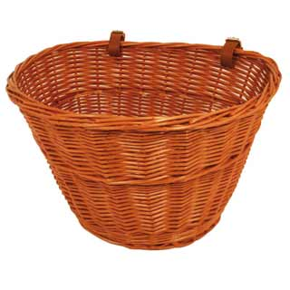 Passport Wicker D-Baskets