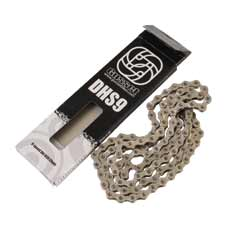 Gusset DHS Chains