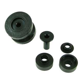 SuperLight MRP Roller Kit