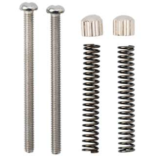 Cross Check Frame Replacement Dropout Screws