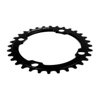 Dimension Standardd 4 arm Middle Chainring