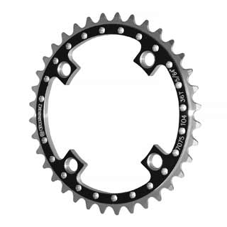 Gusset Tribal R-Series Chainrings