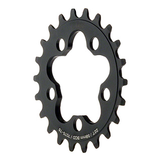 Dimension 5 arm Compact Inner Ring