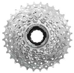 SunRace Super Fluid Drive Cassette 8-speed