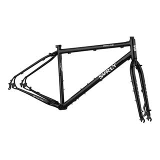 SURLY BRIDGE CLUB F/SET Md BLK