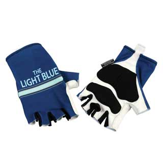 The Light Blue Nuovo Track Mitts