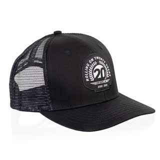 Halo 20 Years Trucker Cap