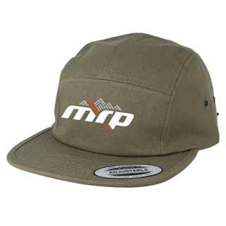 MRP 5-Panel Camper Hat