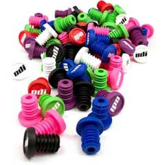 ODI BMX Push-In Plugs
