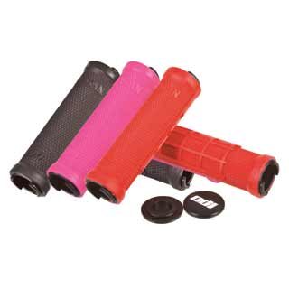 ODI Ruffian MX Lock-On Grips ONLY