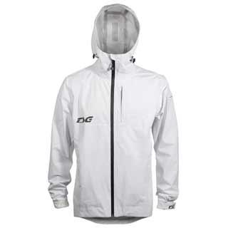 TSG Drop Rain Jacket - White