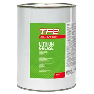 TF2 by Weldtite Lithium Grease