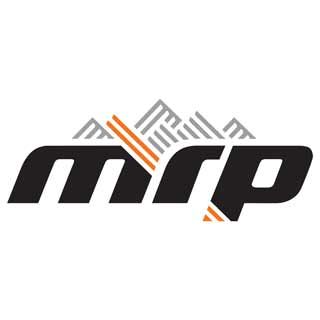 MRP BARTLETT DECAL KIT ORANGE
