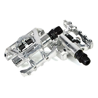 Genetic Switch Pedals