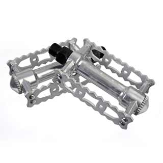 Genetic Heritage Alloy Cage Pedals