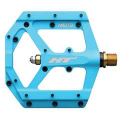 HT ME-03T Ti MAG PEDALS YEL