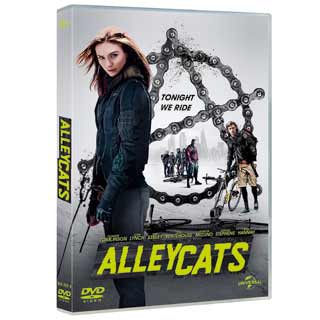 Alleycats DVD