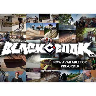 ODI Black Book DVD