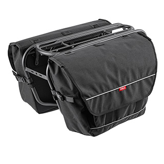 Benno Utility Pannier Bag