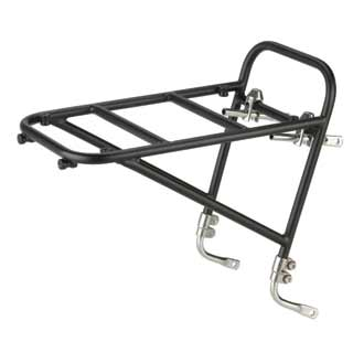 Surly 8 Pack Rack in Black