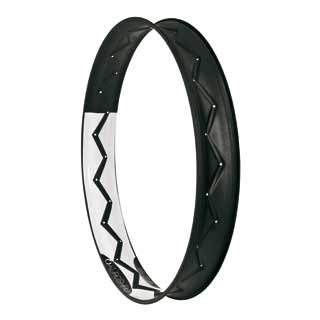 Kuroshiro ENSO 685 Fat Bike Composite Rim
