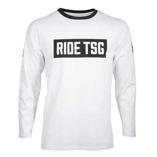 TSG MJ1 Matt Jones Long Sleeve T-Shirt