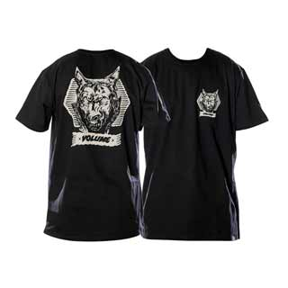Volume Mad Dog T Shirt