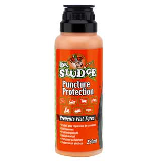 Doctor Sludge Sealant 250ml bottle