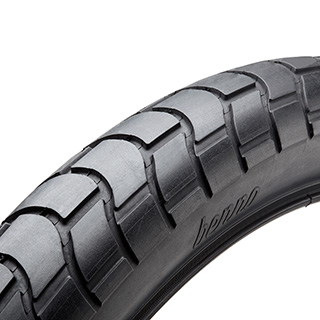 Benno Dual Sport Tyre