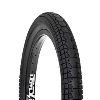 Demolition Rig Tyre in Black