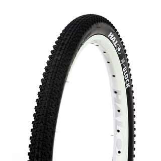Halo H-Block Tyre