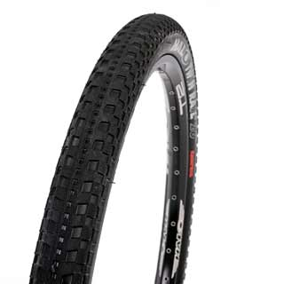 Halo Twin Rail II Tyre